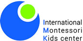 International Montessori Kids center Logo